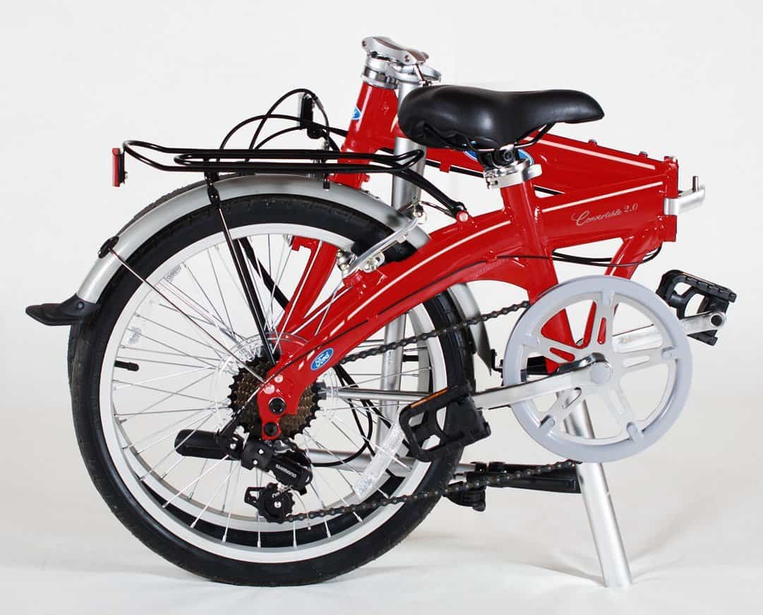 Ford-by-Dahon-Convertible-Folding-Bike-review