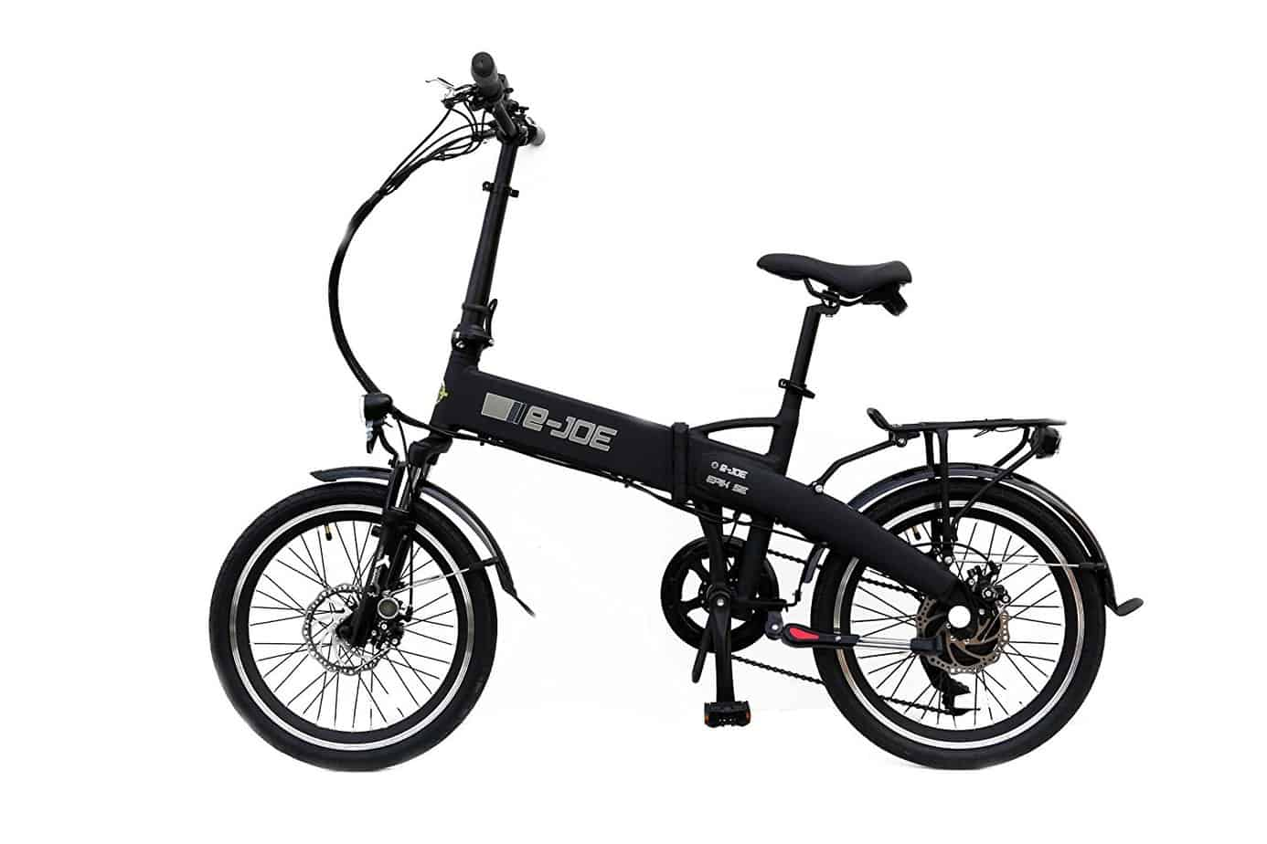 e-JOE Epik SE Sport Edition Electric Folding Bike