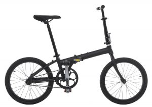 Ford by Dahon Folding Bike